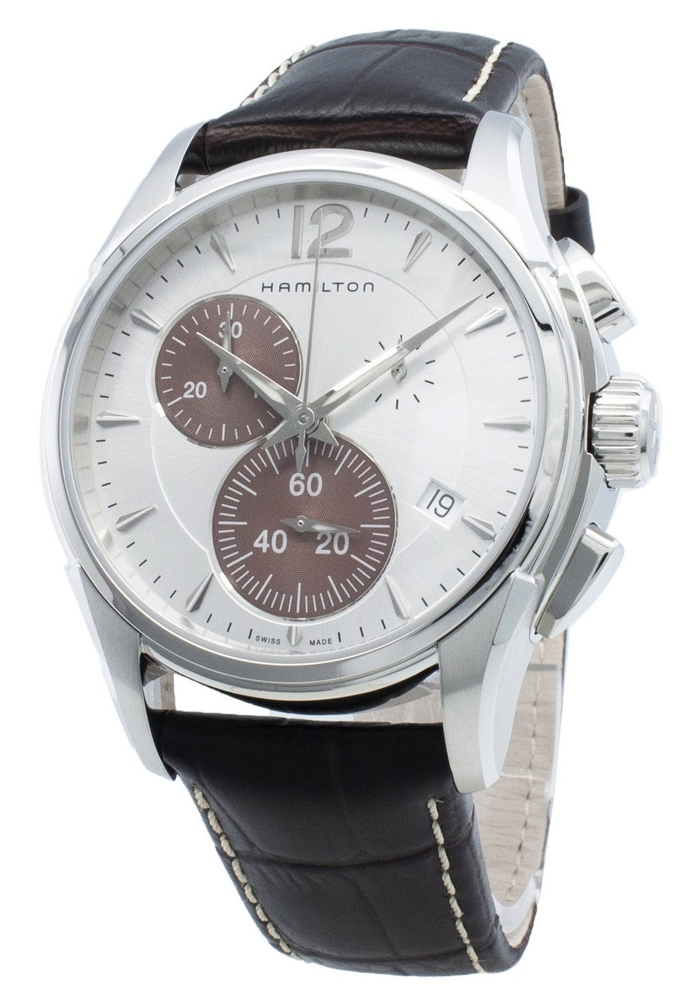 Hamilton Jazzmaster Chrono H32612551 Quartz Men's Watch
