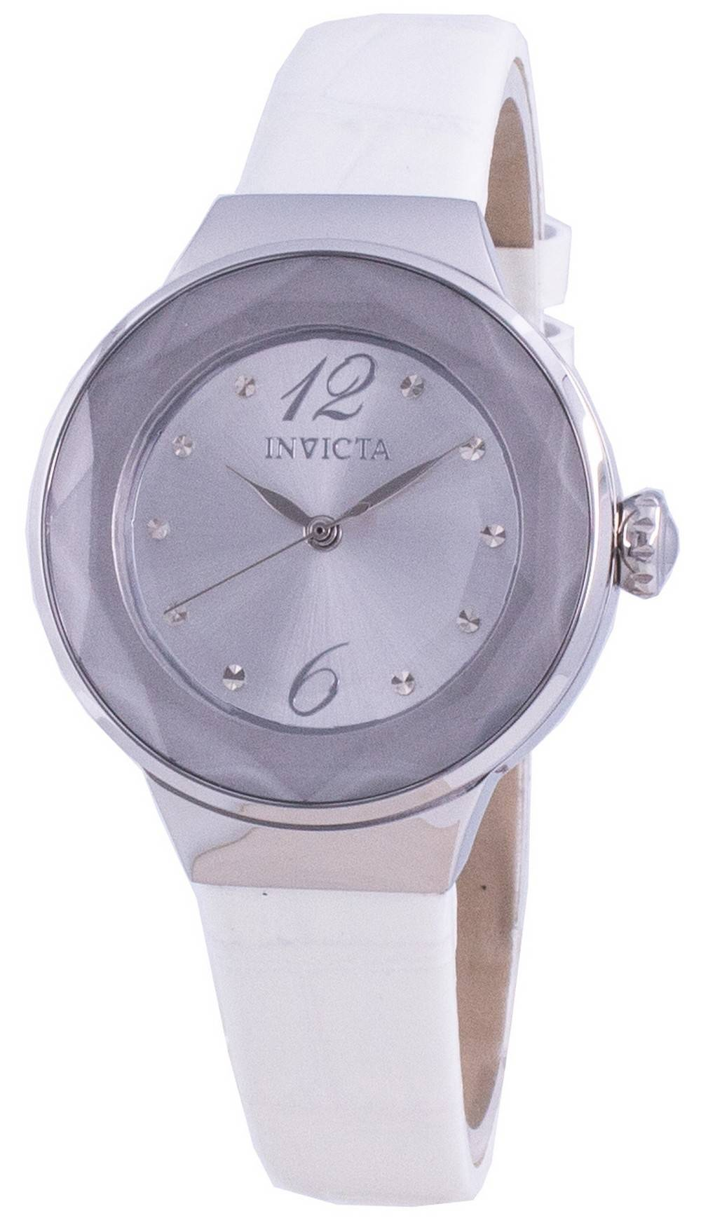 Angel 29781 Quartz Diamond Accents Women's Watch
