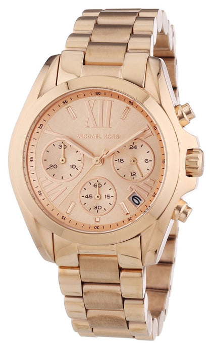d638a5779520 Michael Kors Bradshaw Chronograph MK5799 Women s Watch