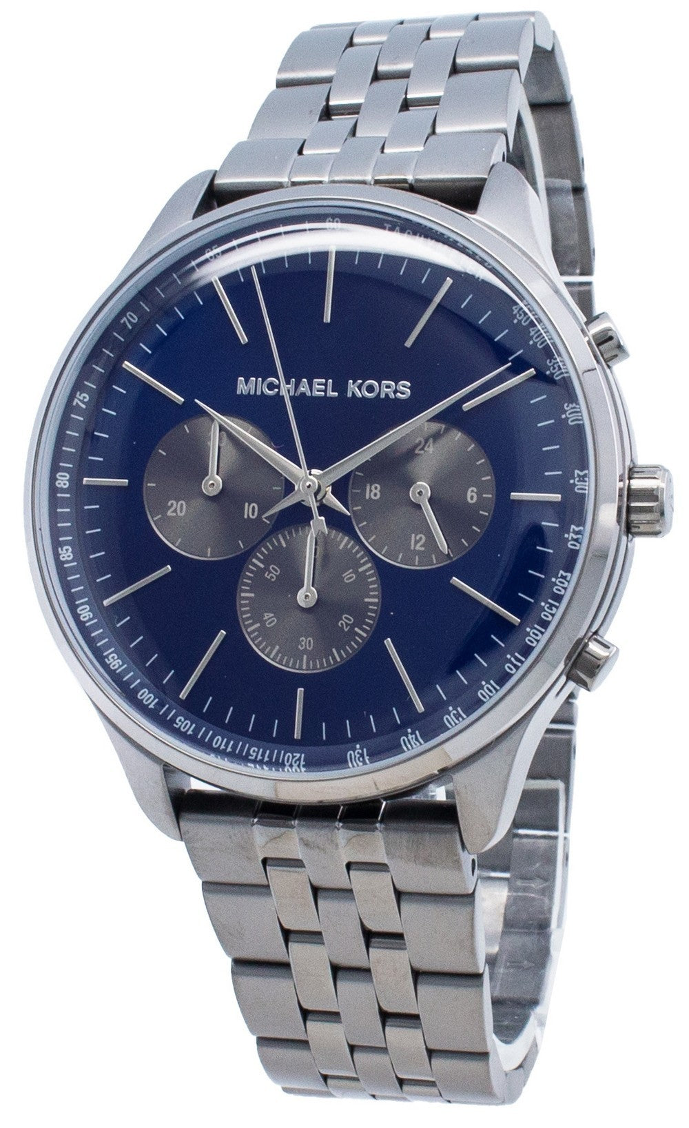 Michael Kors Sutter MK8724 Tachymeter Quartz Men's Watch