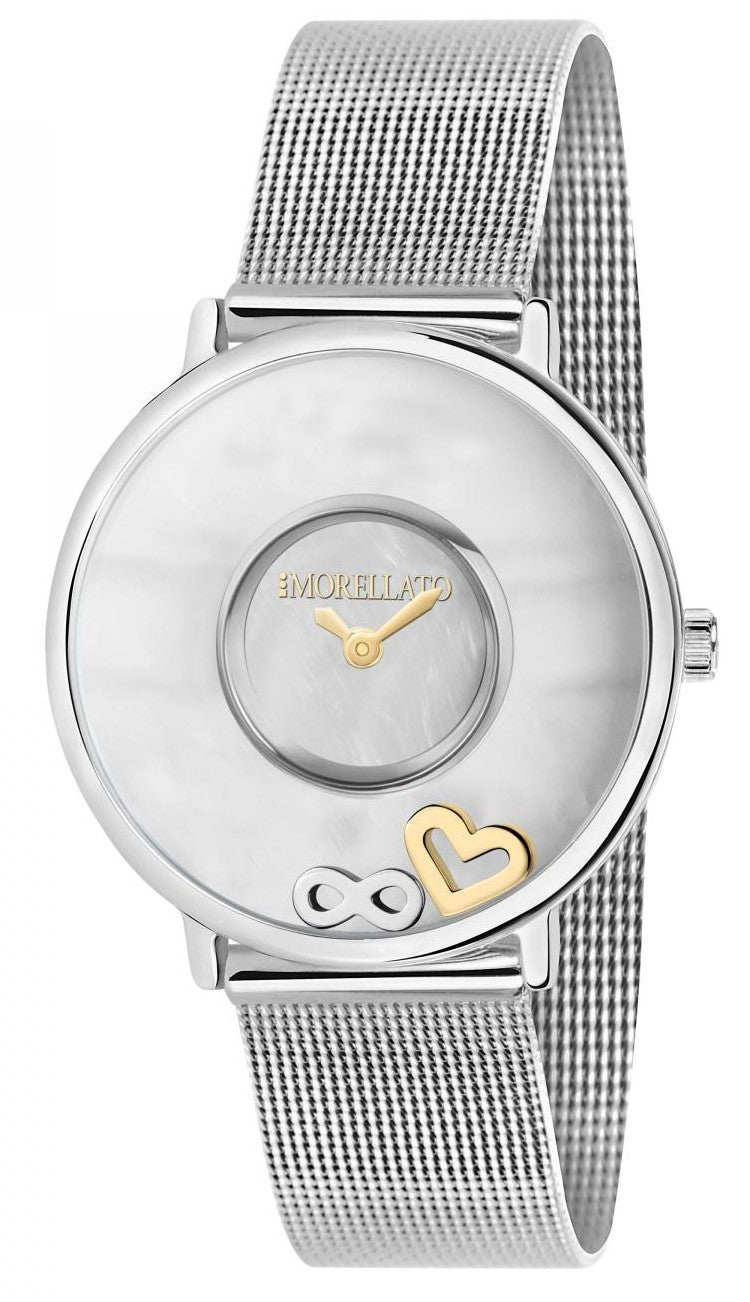 Morellato Analog Quartz R0153150503 Women's Watch