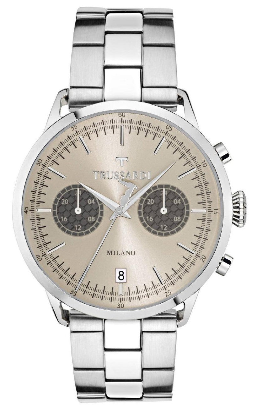 Trussardi T-Evolution Quartz R2453123004 Men's Watch