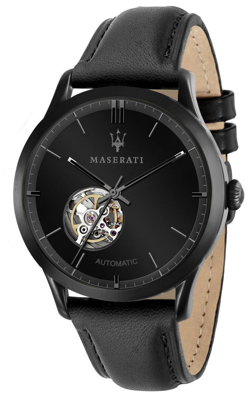 Maserati Ricordo Limited Edition Automatic R8821133001 Men's Watch