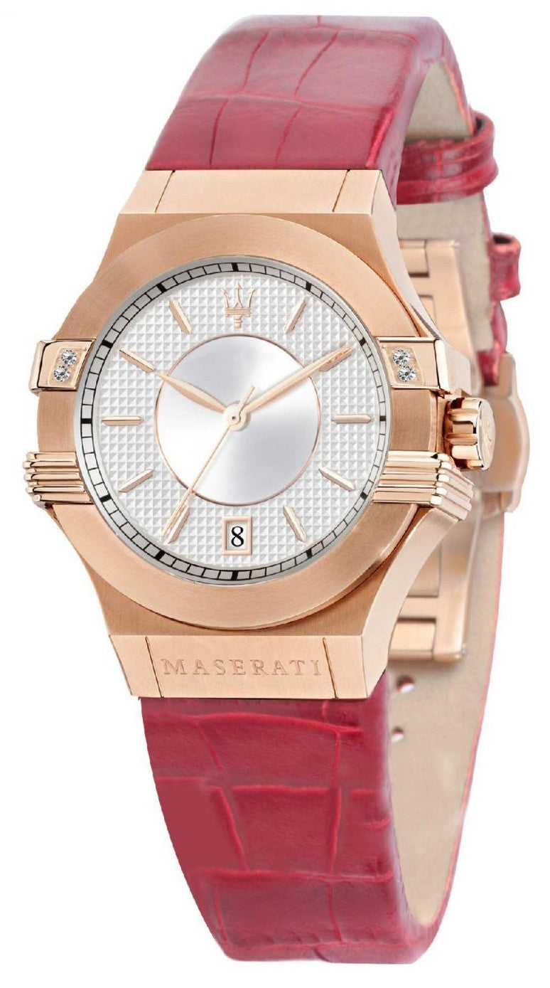 Maserati Potenza Analog Quartz R8851108501 Women's Watch