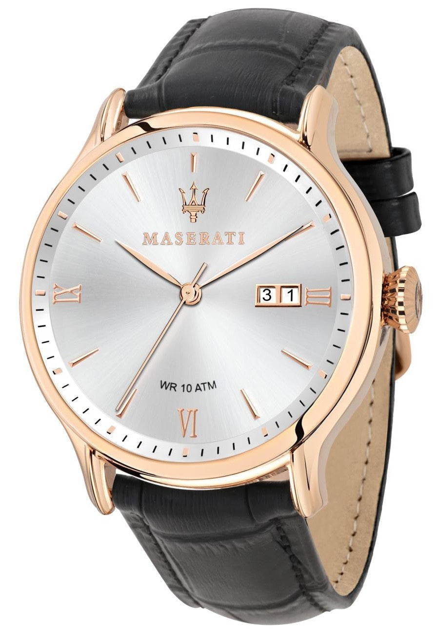 Maserati Epoca Analog Quartz R8851118008 Men's Watch
