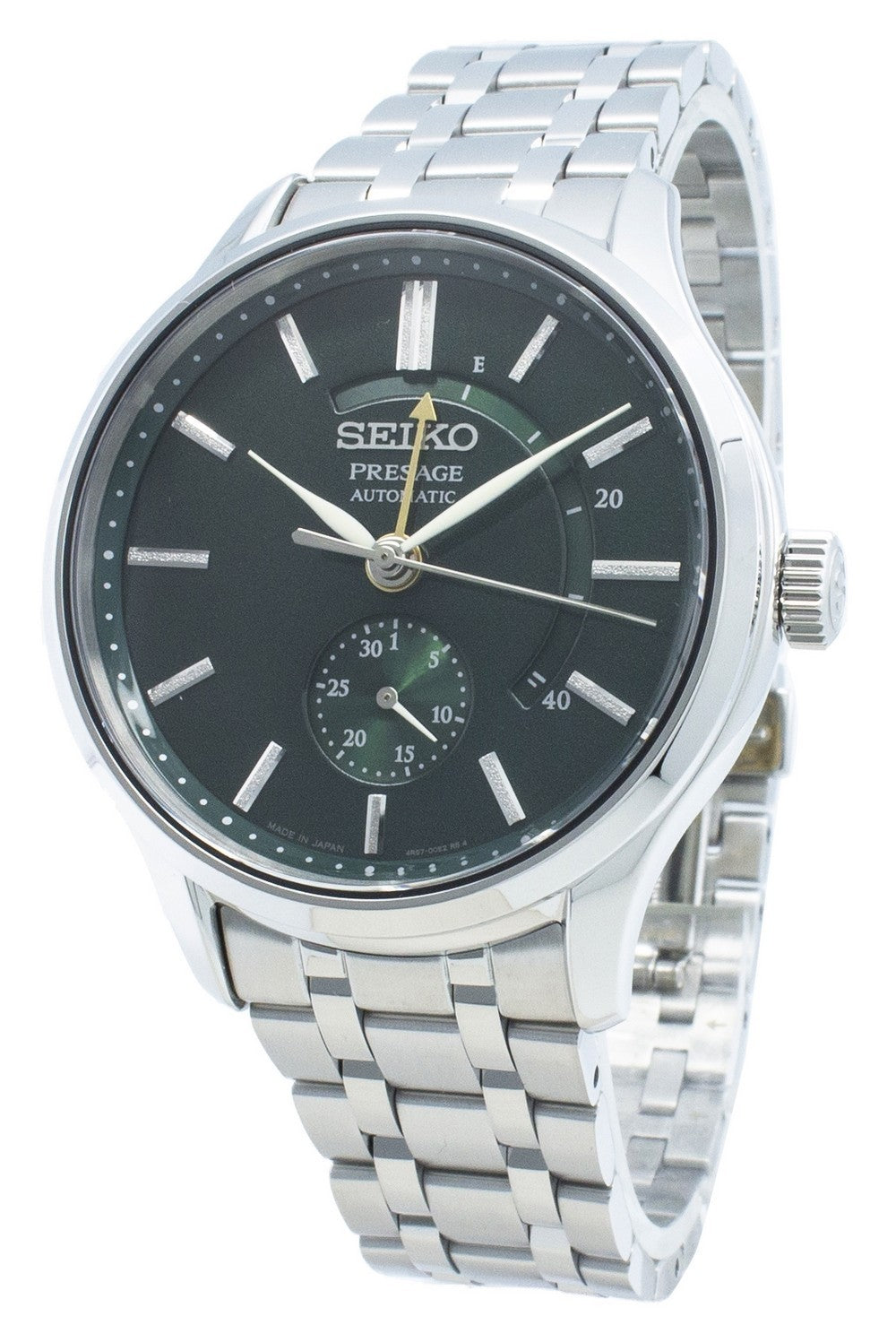 Seiko Presage SARY145 Automatic Japan Made Men's Watch