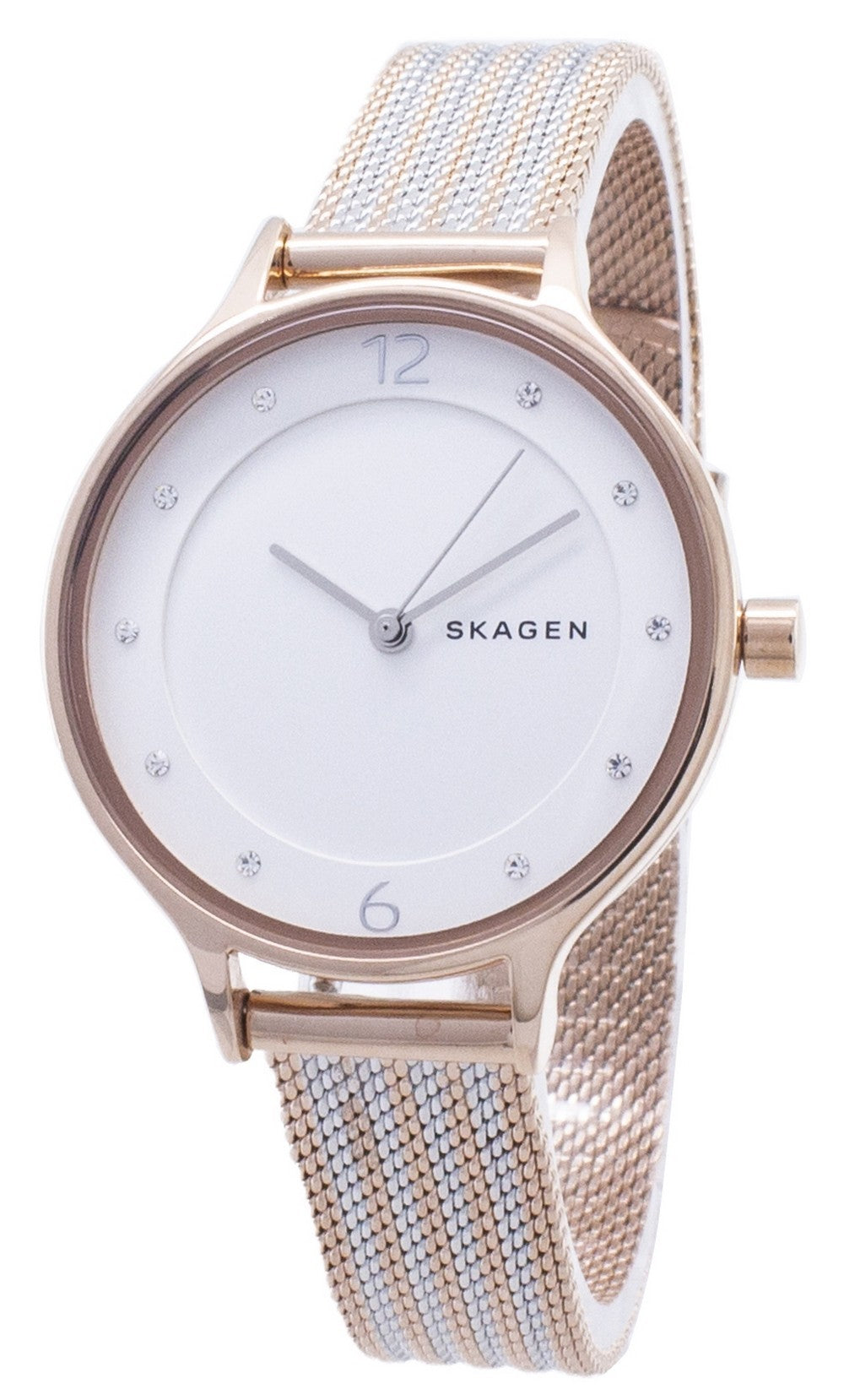 Skagen Anita SKW2749 Quartz Analog Women's Watch