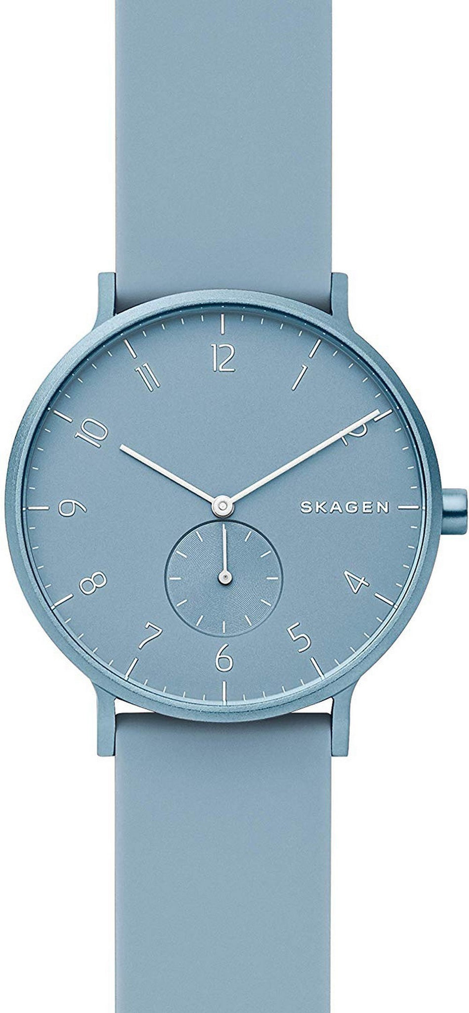 Skagen Aaren SKW6509 Quartz Unisex Watch