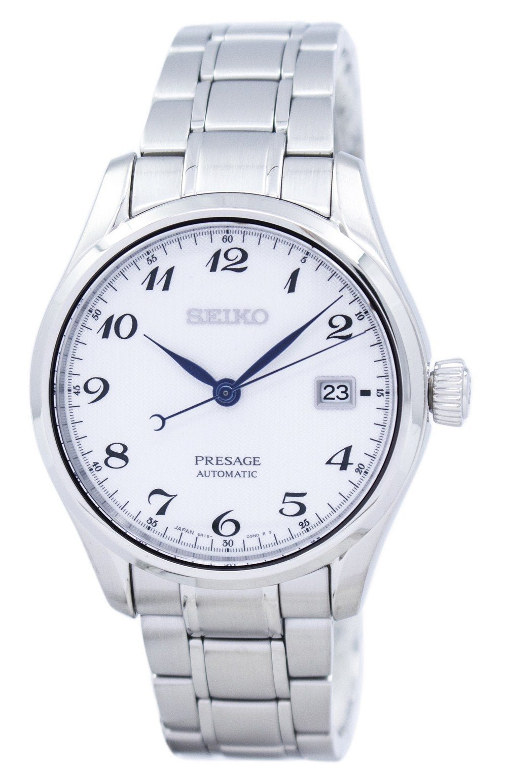 Seiko Presage Automatic Japan Made SPB063 SPB063J1 SPB063J Men's Watch