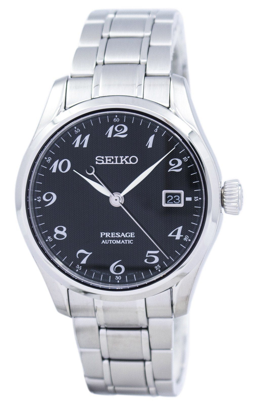 Seiko Presage Automatic Japan Made SPB065 SPB065J1 SPB065J Men's Watch
