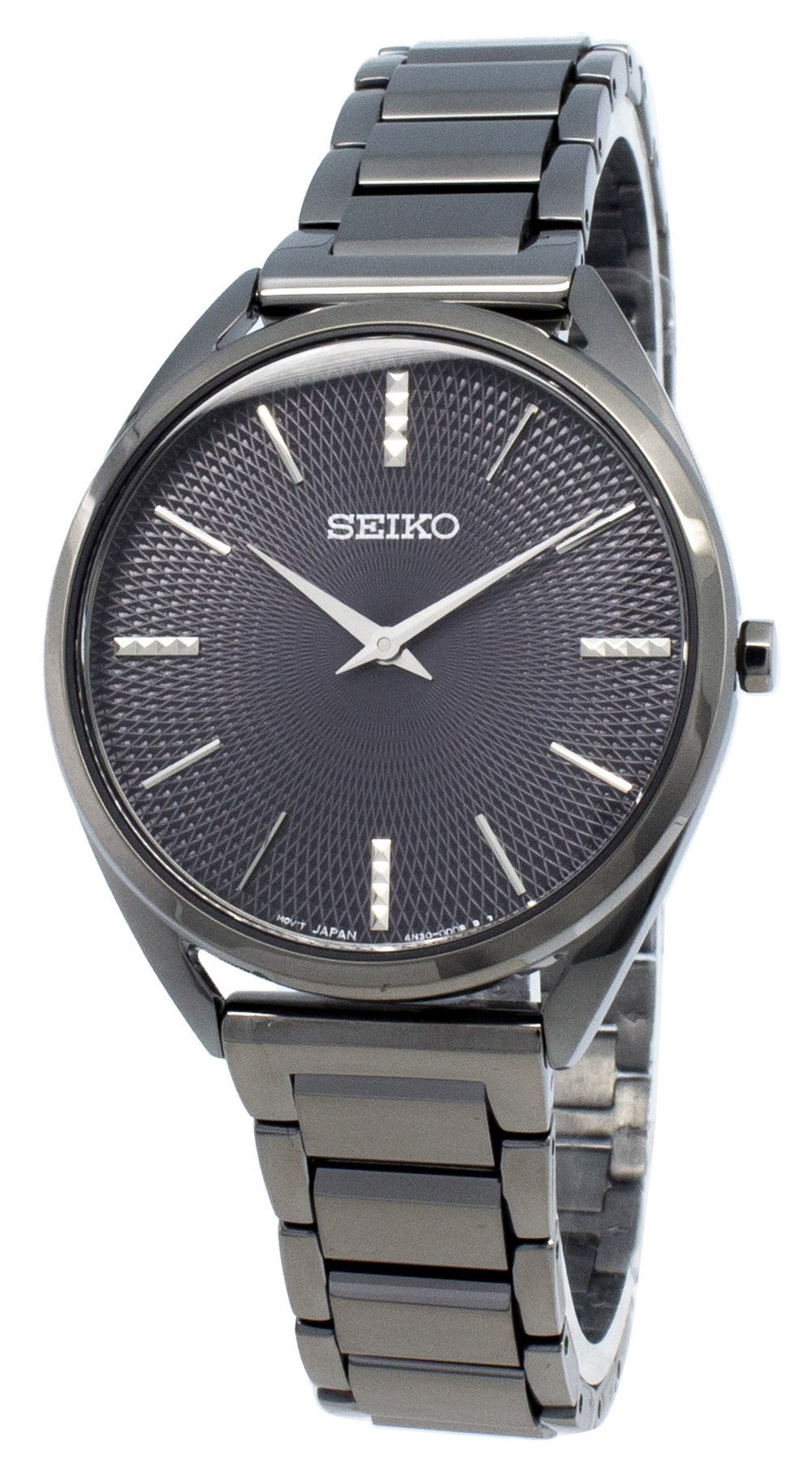 Seiko Conceptual SWR035P SWR035P1 SWR035 Analog Quartz Women's Watch