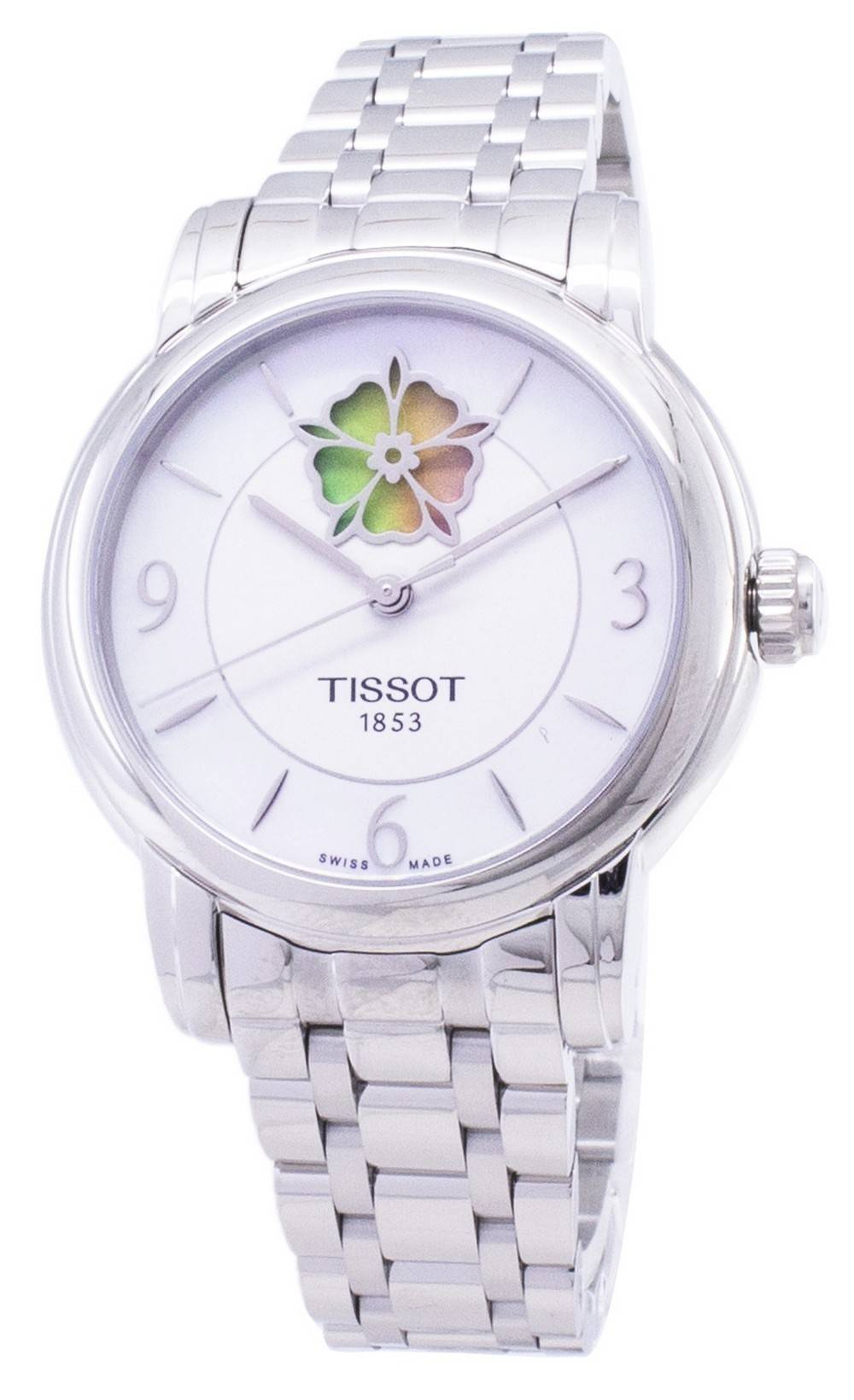 T-Lady T050.207.11.117.05 T0502071111705 Automatic Women's Watch