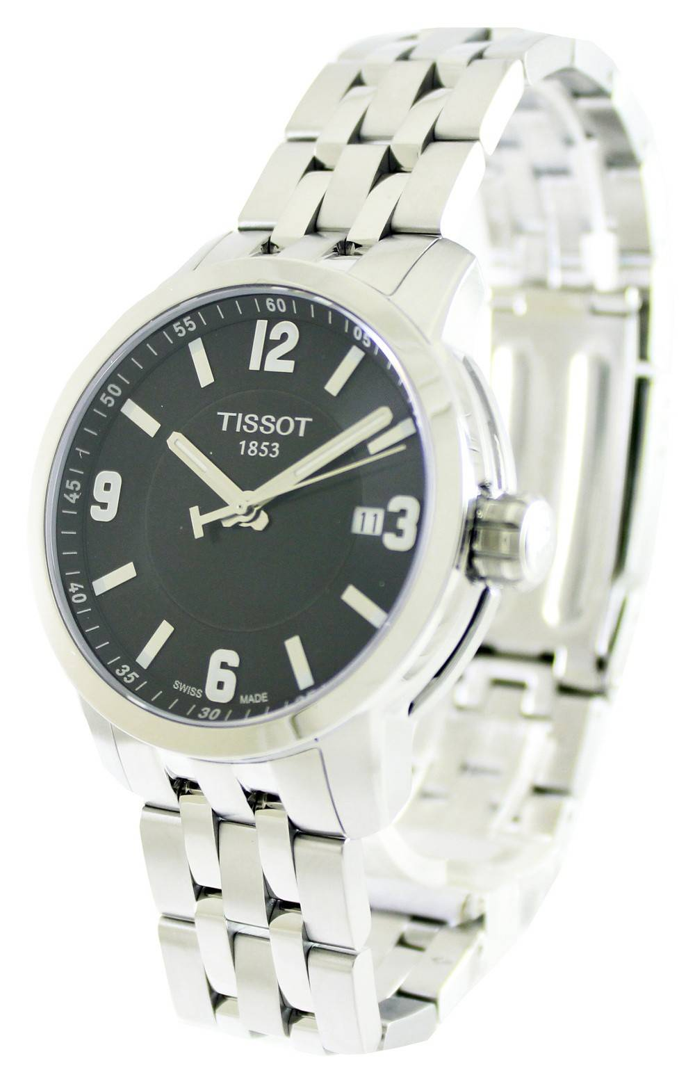 T-Sport PRC 200 Quartz  Dial T055.410.11.057.00 T0554101105700 Men's Watch