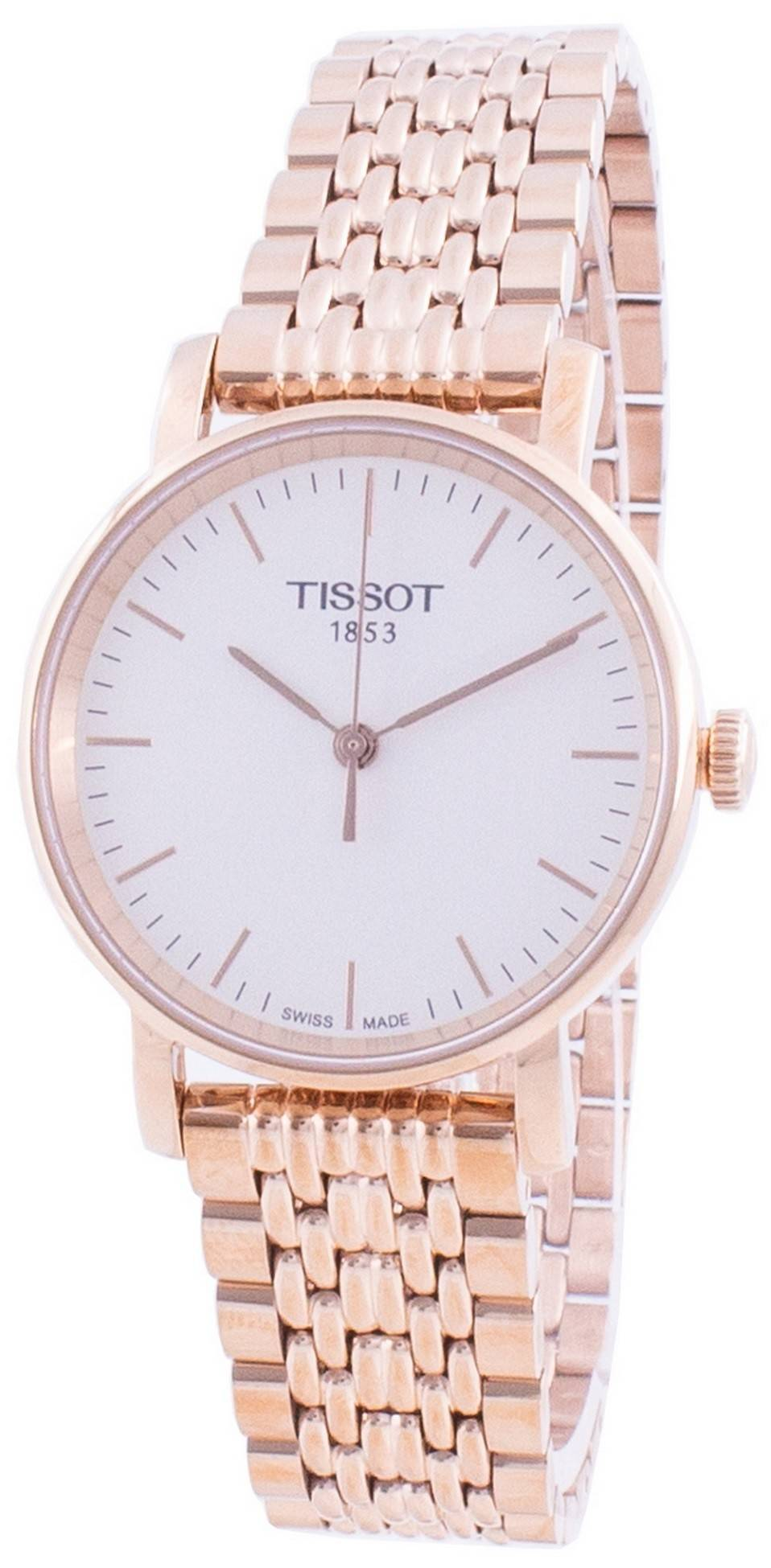 T-Classic Everytime Small T109.210.33.031.00 T1092103303100 Quartz Women's Watch
