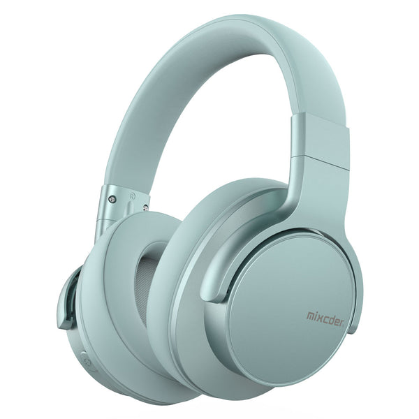 Mixcder E7 [2019 Upgraded] Wireless Active Noise Cancelling Headphones - Mixcder Headphones