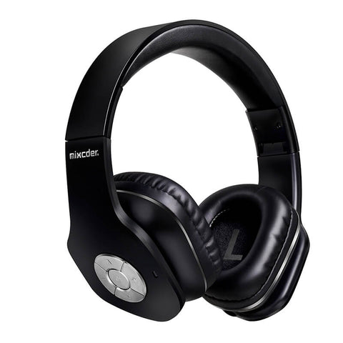 Mixcder MSH101 Foldable Wireless Bluetooth Headphones With Microphone