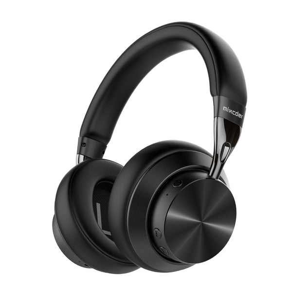 Mixcder E10 Active Noise Cancelling Bluetooth V5.0 Headphones