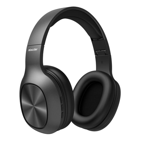 Mixcder HD901 Upgraded Bluetooth V5.0 Lightweight Wireless Headphones