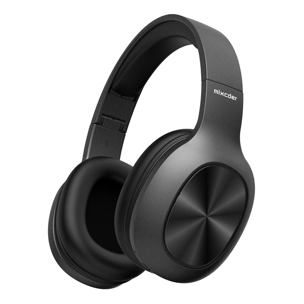 Mixcder HD901 Lightweight Wireless Bluetooth Headphones - Mixcder Headphones