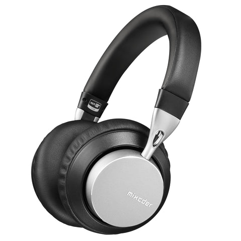 Mixcder MS301 aptX Low Latency Wireless Headphones