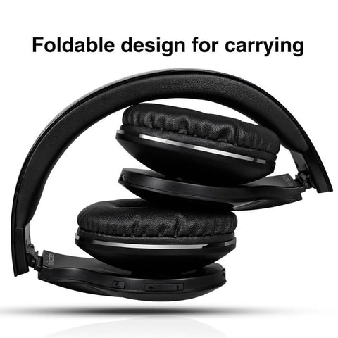 Mixcder Drip Wireless Bluetooth 4.0 Headphones