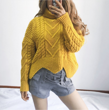 Load image into Gallery viewer, Chunky Sweater