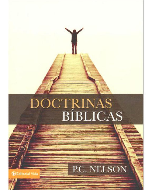 Doctrinas Biblicas-P. C. Nelson