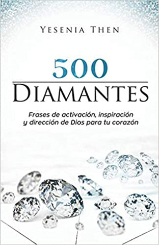 500 Diamantes - Yesenia Then