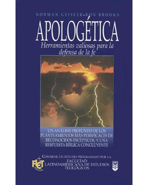 Apologetica-Geisler Brooks
