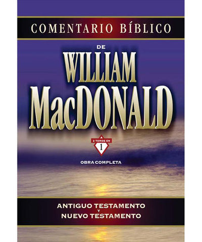 Comentario De William Macdonald