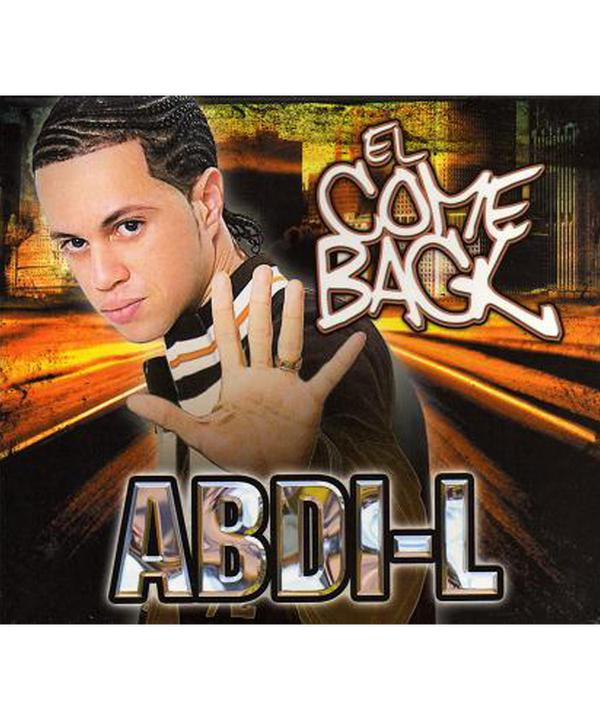 El Come Back-Abdi-L
