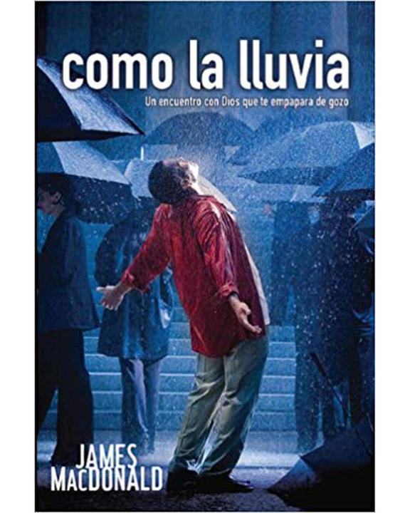 Como La Lluvia-James Macdonald