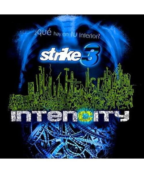 Intencity-Strike 3