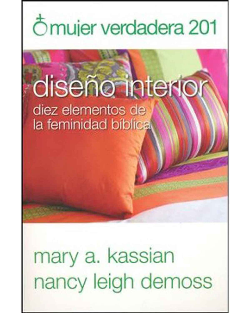 Diseno Interior-Mary A. Kassian