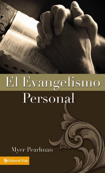 Evangelismo Personal-Myer Pearlman