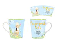 Taza Precious Moments-You are special to me