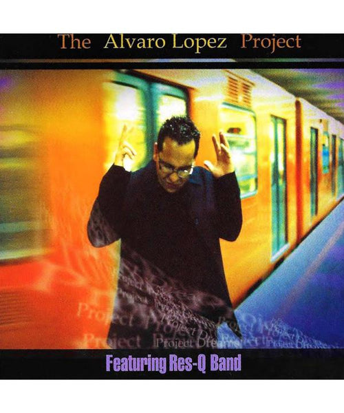 The Project (Bilingual)-Alvaro Lopez