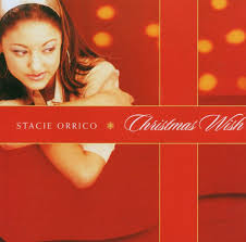 Christmas Wish- Stacie Orrico