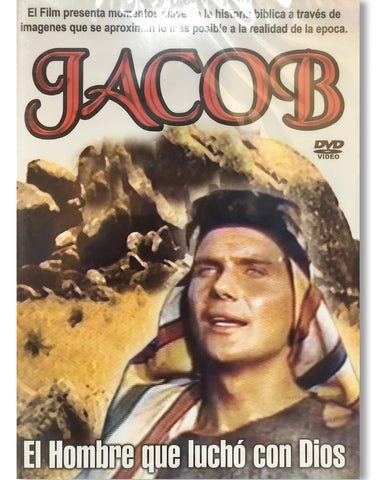 Jacob-Dvd