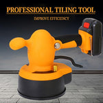 Decoration professional floor tile vibration collage tool