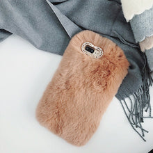 Load image into Gallery viewer, BROWN FUR CASE - Cases by Klein