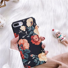 Load image into Gallery viewer, ROSE FLORAL CASE - Cases by Klein