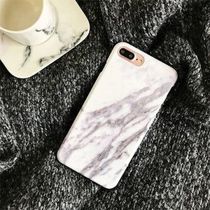 TUSK MARBLE CASE - Cases by Klein