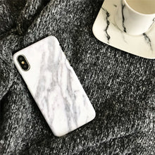 Load image into Gallery viewer, TUSK MARBLE CASE - Cases by Klein