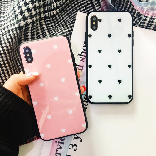 MI AMORE CASE - Cases by Klein