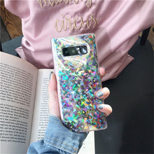 Load image into Gallery viewer, HOLO SAMSUNG CASE - Cases by Klein