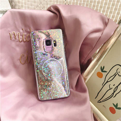 HOLO SAMSUNG CASE - Cases by Klein
