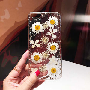 HELLO DAISY CASE - Cases by Klein