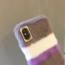 Load image into Gallery viewer, PURPLE FUR CASE - Cases by Klein