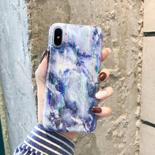 Load image into Gallery viewer, HOLO MARBLE CASE - Cases by Klein